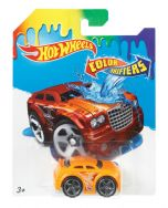 Hot Wheels - Colour Shifters - Chrysler 300C Bling